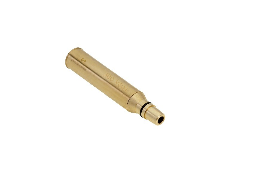 .300 Winchester Adapter