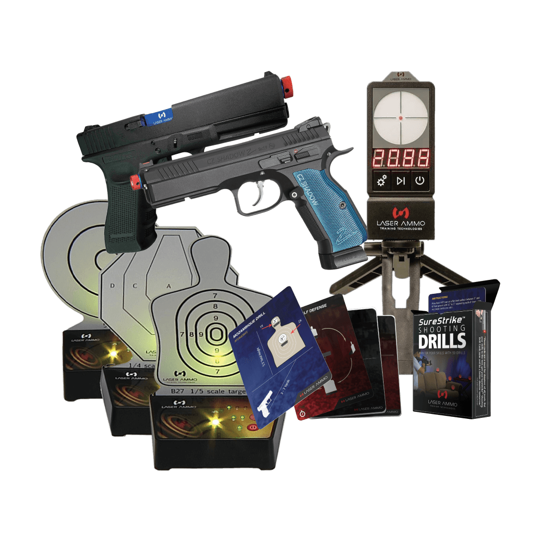 Advanced Competition Package