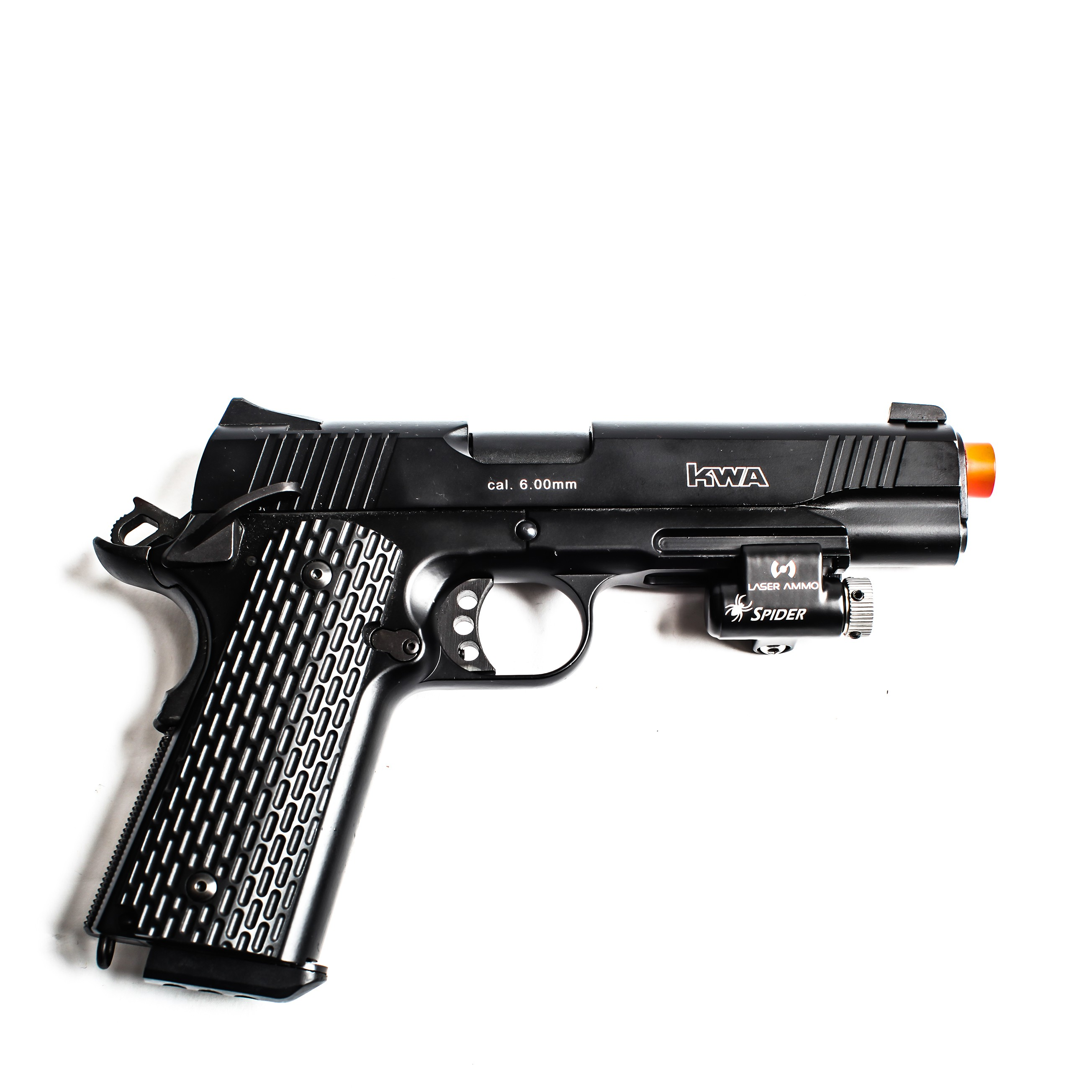 Recoil Enabled Training Pistol KWA 1911