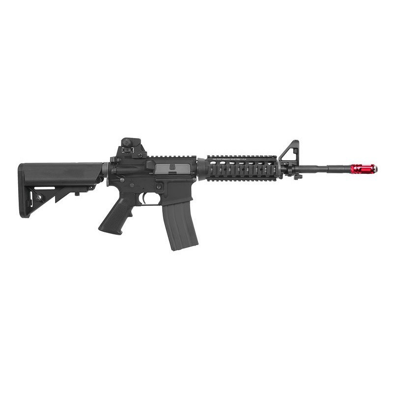 AR15 Recoil Enabled Training Rifle (RIS)