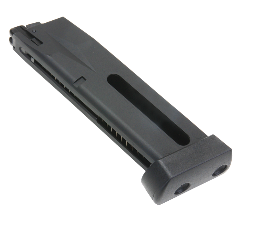 LASER AMMO M9 CO2 MAGAZINE