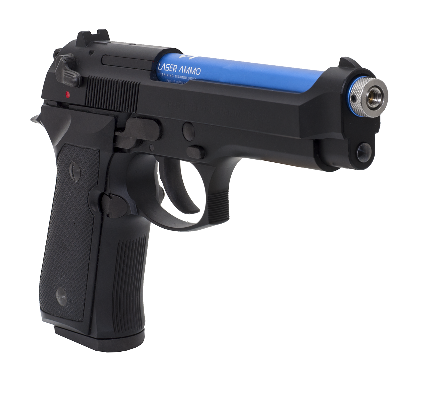 Recoil Enabled Training Pistol - M9