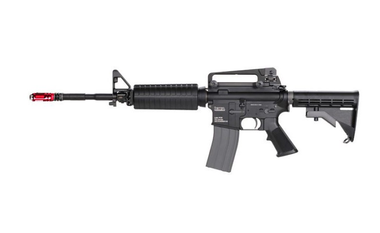 AR15 Recoil Enabled Training Rifle (PTR)
