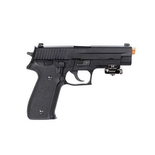 Recoil Enabled Training Pistol KWA M226