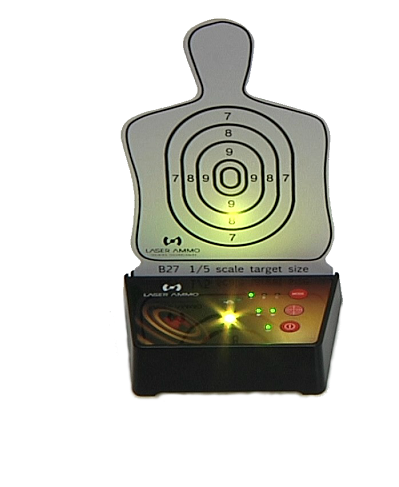 Interactive Multi Target Training System - 1 Pack