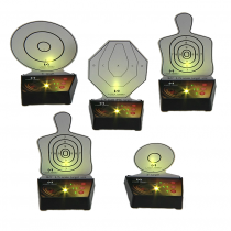 Interactive Multi Target Training System - 5 Pack