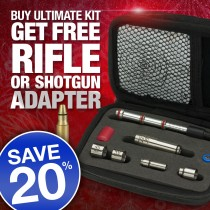 Ultimate 3 Gun Training Holiday Package