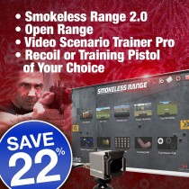 The Firearms Trainer Choice