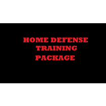Home Defense Training Package
