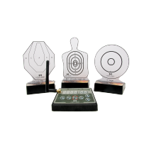 Interactive Multi Target Training System - 3 Pack Combo with System Controller