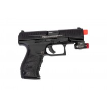Recoil Enabled Training Pistol - Walther PPQ