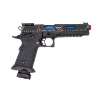 Recoil Enabled Training Pistol STI 2011 (Green Gas)