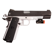Recoil Enabled Training Pistol Sig Sauer 1911