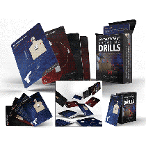 SureStrike™ Shooting Drill Cards