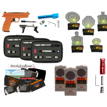 The Ultimate Police Tactial and Marksmanship Training Pack