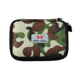 Camouflage Carrying Case