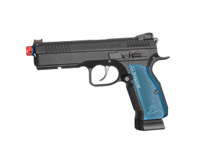 REAL Conversion Barrel and Vibration Activated Laser  for ASG CZ Shadow 2