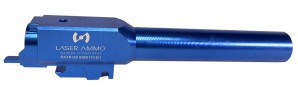 REAL Conversion Barrel and Vibration Activated Laser for Umarex G19