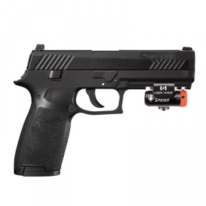 Recoil Enabled Training Pistol Sig Sauer P320