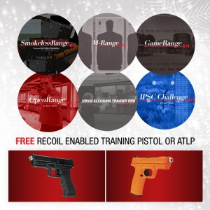 Ultimate Simulator Training Pack