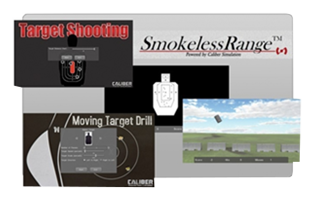Smokeless Range