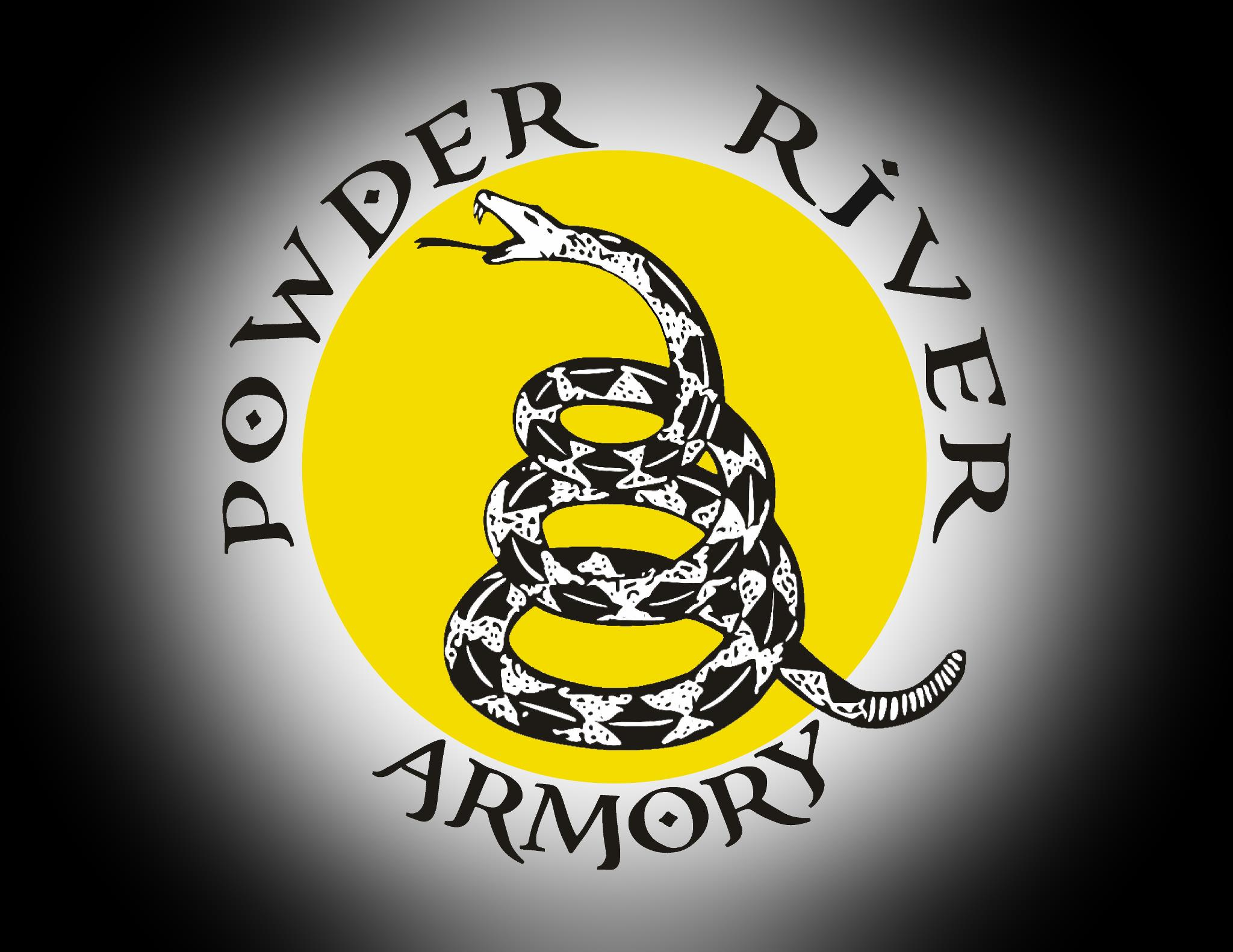 Powder River Armory