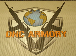 DNC Ammo and Armory