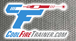 Cool fire trainer