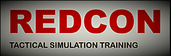 REDCON Tactical Simulations Training LLC